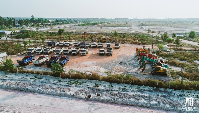 Dự án gần 1 tỷ USD của Becamex tại Bình Phước hiện giờ ra sao? - Ảnh 22.