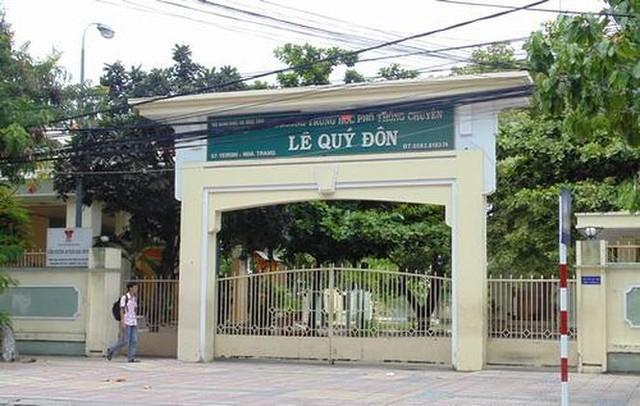 Khánh Hòa chuyển đất vàng gây tranh cãi thành công viên, bãi đỗ xe - Ảnh 1.