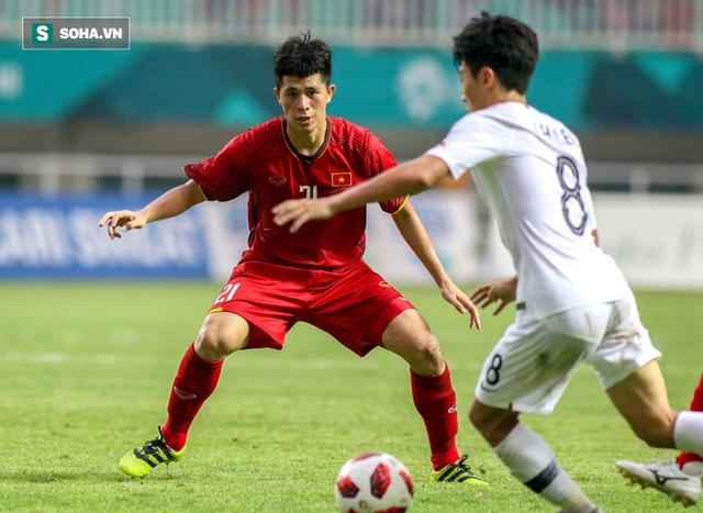 Nếu hôm nay U23 Việt Nam bước hụt trước UAE - Ảnh 2.