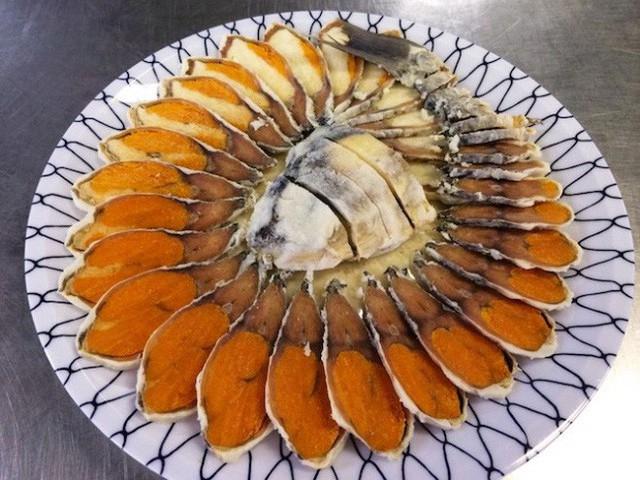 Khám phá Funazushi - một loại sushi rất khác biệt của đất nước Nhật Bản - Ảnh 2.