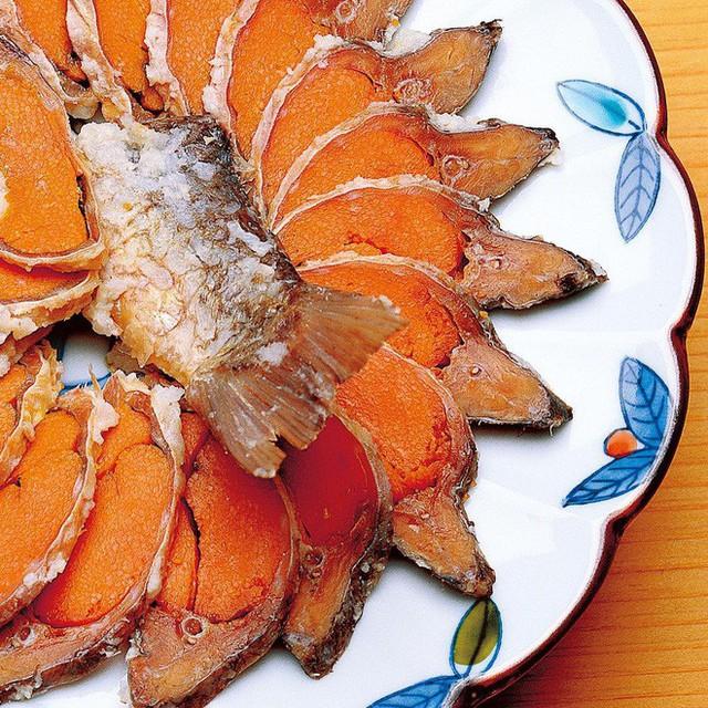Khám phá Funazushi - một loại sushi rất khác biệt của đất nước Nhật Bản - Ảnh 6.