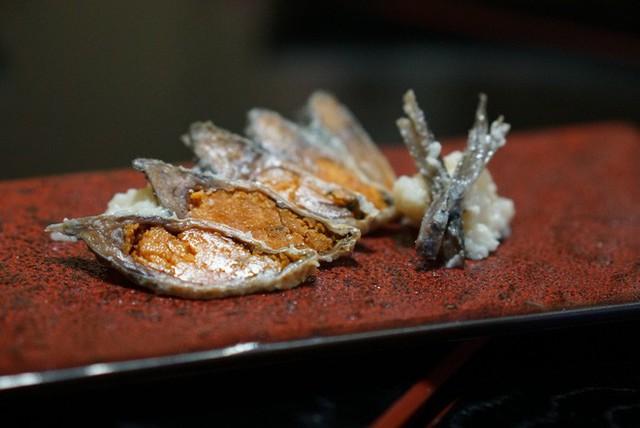 Khám phá Funazushi - một loại sushi rất khác biệt của đất nước Nhật Bản - Ảnh 8.