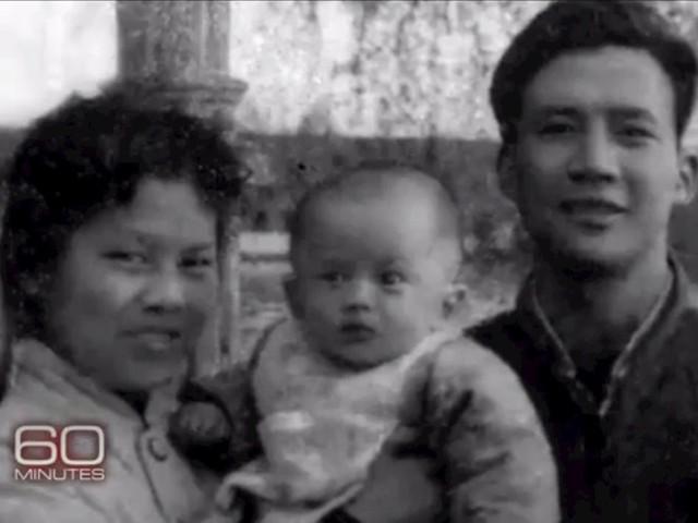 Cuộc đời đầy cảm hứng của tỷ phú tự thân Jack Ma: Từ con nhà nghèo đến người giàu nhất Trung Quốc - Ảnh 1.