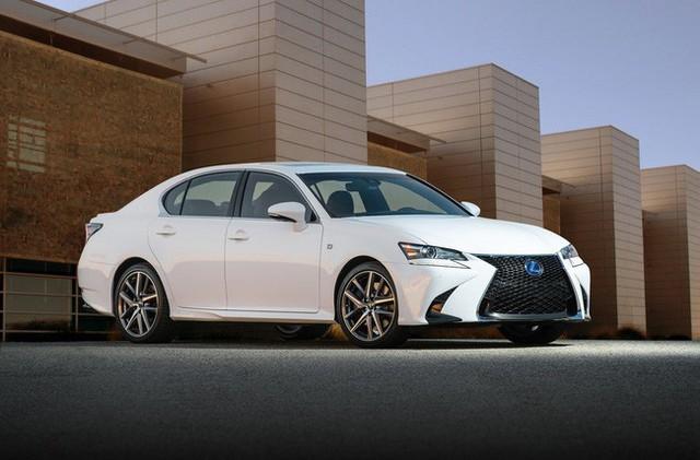 13 mẫu xe đời 2018 được người Mỹ đánh giá tốt nhất - Ảnh 2.