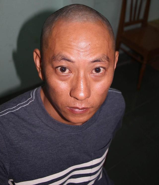 Thu hồi thêm số tiền lớn trong vụ cướp ngân hàng ở Khánh Hòa - Ảnh 1.