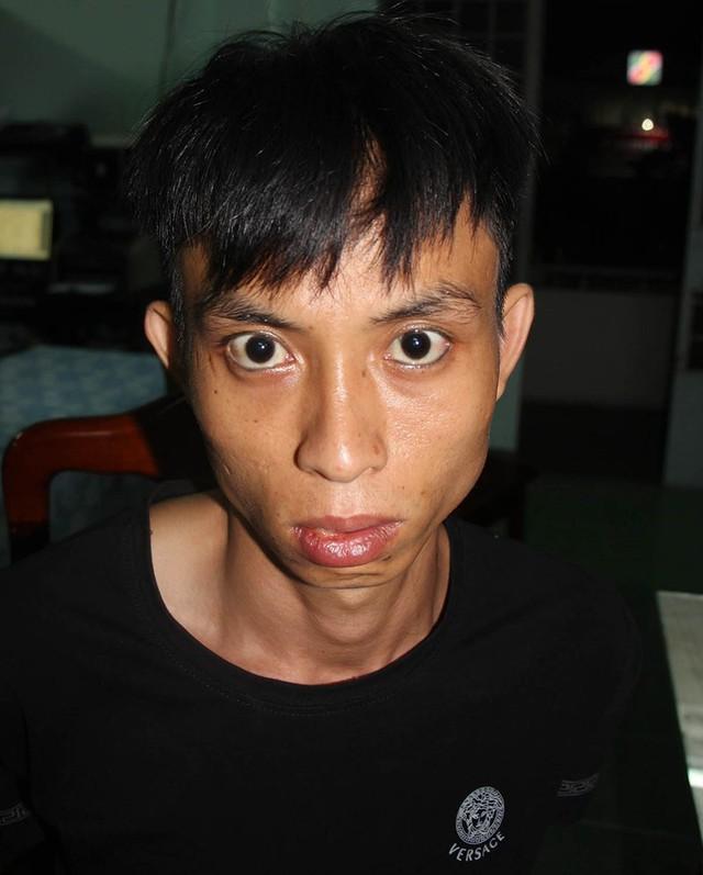 Thu hồi thêm số tiền lớn trong vụ cướp ngân hàng ở Khánh Hòa - Ảnh 2.