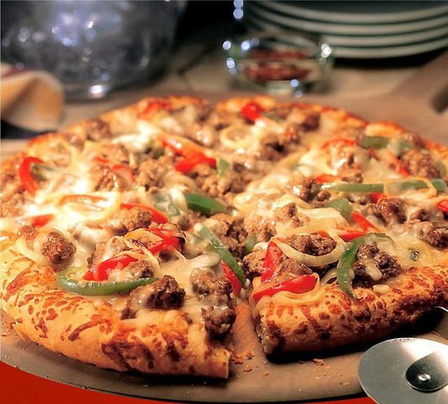 Tiết lộ gây sốc: 2.300 người Mỹ nhập viện vì ăn bánh pizza vào năm 2017 chỉ vì lý do cỏn con này! - Ảnh 2.