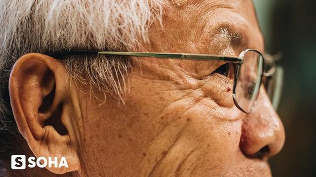 GS Hồ Ngọc Đại: Ngô Bảo Châu không phải học trò tôi tự hào nhất mà là một cậu sửa xe - Ảnh 15.