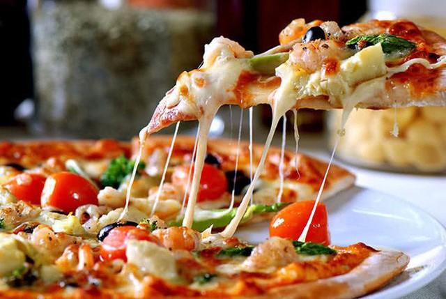 Tiết lộ gây sốc: 2.300 người Mỹ nhập viện vì ăn bánh pizza vào năm 2017 chỉ vì lý do cỏn con này! - Ảnh 3.