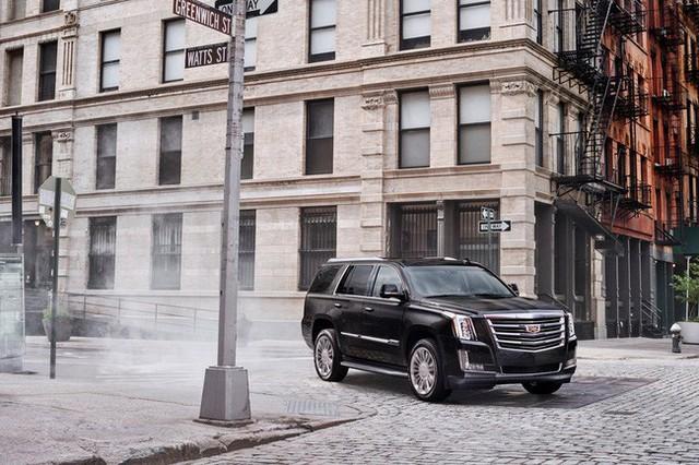 13 mẫu xe đời 2018 được người Mỹ đánh giá tốt nhất - Ảnh 4.
