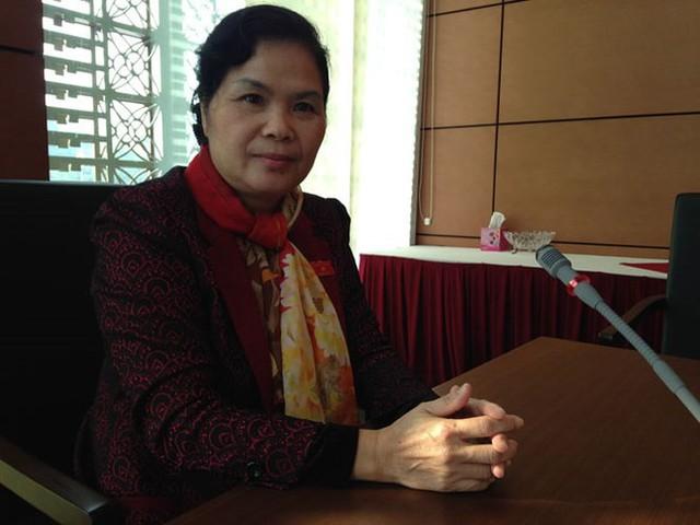 Chân dung nữ Bí thư Tỉnh ủy Lai Châu vừa nhận nhiệm vụ - Ảnh 6.