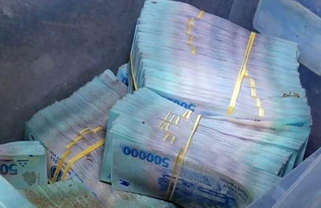 Khởi tố, tạm giam hai đối tượng cướp tiền tỷ ở Khánh Hòa  - Ảnh 6.