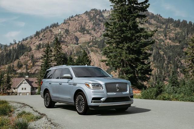 13 mẫu xe đời 2018 được người Mỹ đánh giá tốt nhất - Ảnh 8.