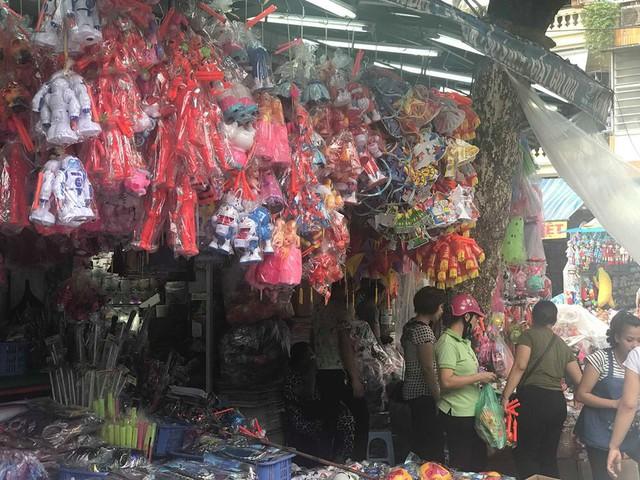 Đồ chơi trung thu made in Việt Nam lên ngôi, dần lấy lại vị thế - Ảnh 7.