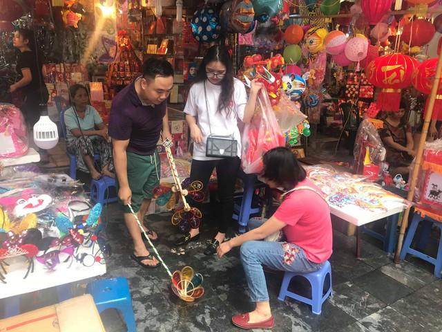 Đồ chơi trung thu made in Việt Nam lên ngôi, dần lấy lại vị thế - Ảnh 6.