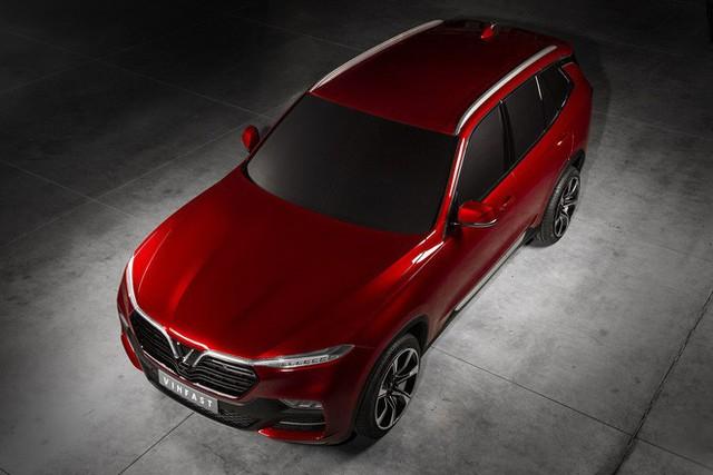 Sếp VinFast lần đầu tiết lộ về mẫu xe mới: Không phải bản sao của BMW, tốt số 1 Tuy nhiên chưa đắt số 1 - Ảnh 1.