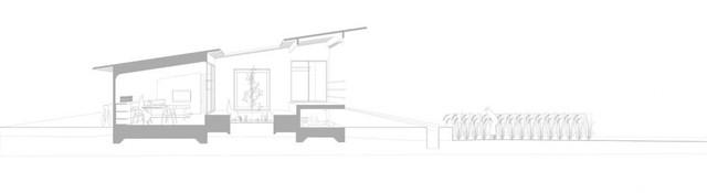 Học một sốh thiết kế ngôi nhà cấp 4 tiện nghi của người Nhật - Ảnh 14.