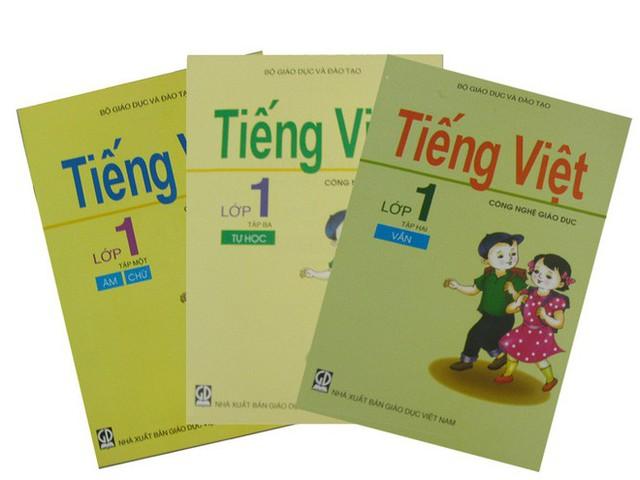 Sách tiếng Việt cho trẻ lớp 1 có nhiều vấn đề sai lệch, phản cảm và sự phản biện của người trong cuộc - Ảnh 6.
