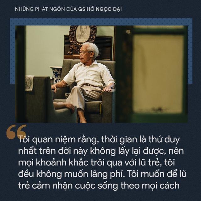 Nếu học tiếng Việt theo sách của tôi, anh mở trang 24 thì tôi biết 23 trang trước học thế nào - Ảnh 6.