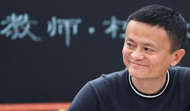 Bài học của Jack Ma tới các CEO tại Ấn Độ: Chọn người kế nghiệp thì chọn mặt gửi vàng chứ đừng chọn con ông cháu cha - Ảnh 1.