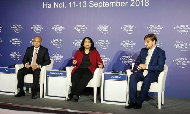 Nhân rộng công thức thành công của các nền kinh tế như Việt Nam có thể đóng góp 11.000 tỷ USD cho kinh tế thế giới - Ảnh 1.