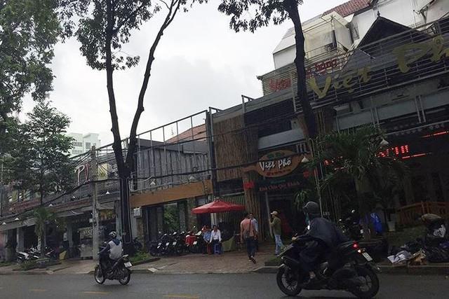 Căn nhà 270 tỷ của Phan Sào Nam ở Sài Gòn bị kê biên ra sao?   - Ảnh 1.