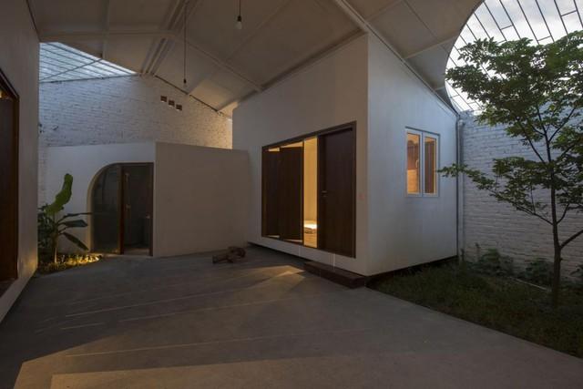 Ngôi nhà có thiết kế lạ tại Hải Phòng đẹp hút hồn xuất hiện trên báo Mỹ - Ảnh 10.