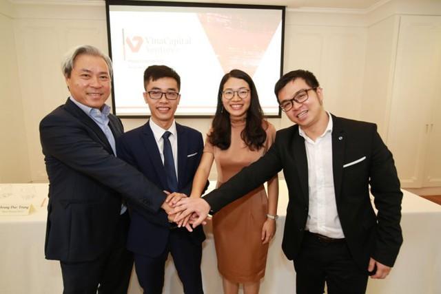 Ông Don Lam tiết lộ cơ hội của VinaCapital khi lập quỹ 100 triệu USD đầu tư vào startup công nghệ - Ảnh 3.