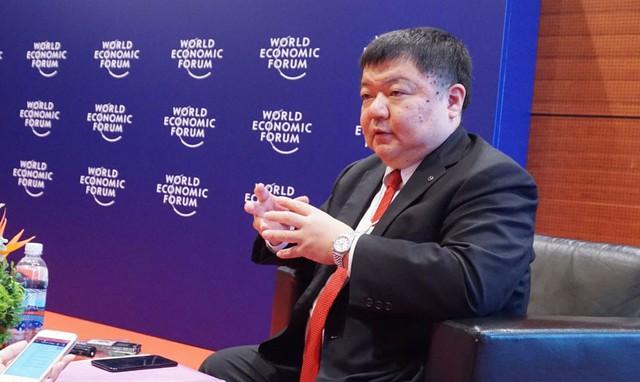 Phó Chủ tịch hãng Nissan: Cách mạng 4.0 có thể đưa Việt Nam bắt kịp ngành công nghiệp xe hơi của Nhật Bản - Ảnh 1.