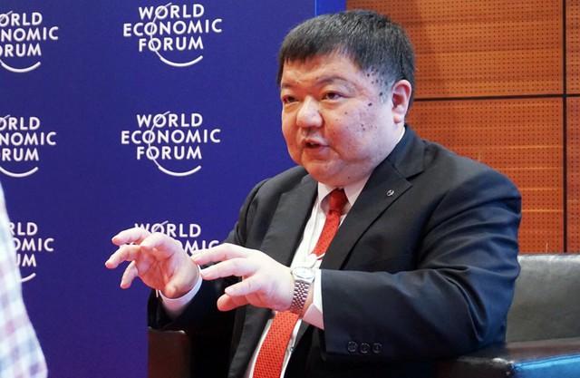 Phó Chủ tịch hãng Nissan: Cách mạng 4.0 có thể đưa Việt Nam bắt kịp ngành công nghiệp xe hơi của Nhật Bản - Ảnh 3.
