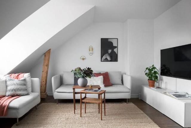 10 ý tưởng biến hóa phòng khách rộng không ngờ - Ảnh 1.