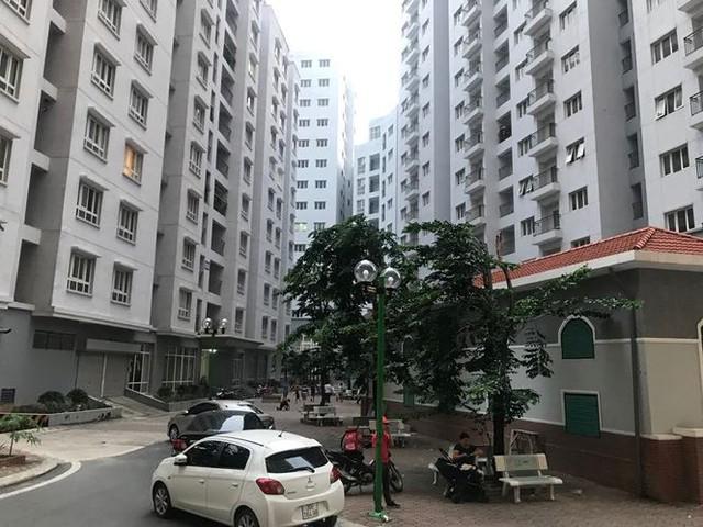 Hà Nội không báo cáo đúng hạn những tồn tại về nhà tái định cư   - Ảnh 2.