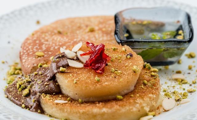 Những món ăn nổi bật ở đất nước có nền văn hóa bí ẩn nhất thế giới - Ảnh 11.