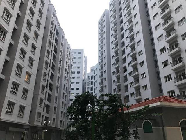 Hà Nội không báo cáo đúng hạn những tồn tại về nhà tái định cư   - Ảnh 3.
