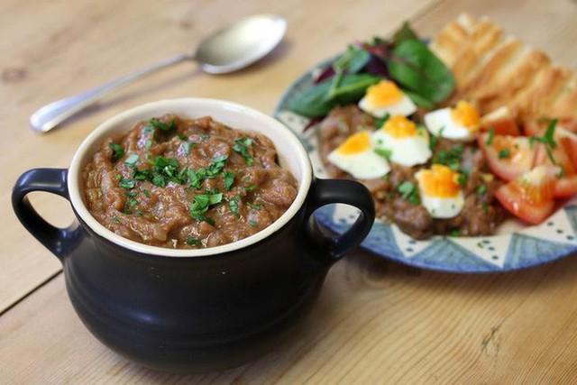 Những món ăn nổi bật ở đất nước có nền văn hóa bí ẩn nhất thế giới - Ảnh 4.