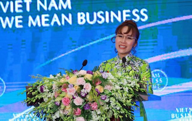 Bộ trưởng trẻ nhất Malaysia, nữ tỷ phú Thứ nhất của Việt Nam và 1 số giấc mơ bỏ ngỏ cho người trẻ - Ảnh 8.
