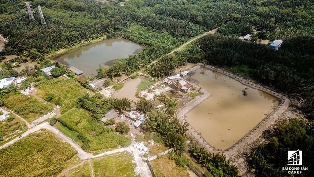 Cận cảnh khu đất vàng 250ha, Phú Mỹ Hưng và nhiều đại gia BĐS khác muốn thôn tính - Ảnh 5.
