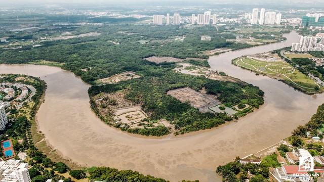 Cận cảnh khu đất vàng 250ha, Phú Mỹ Hưng và nhiều đại gia bất động sản khác muốn thôn tính - Ảnh 2.