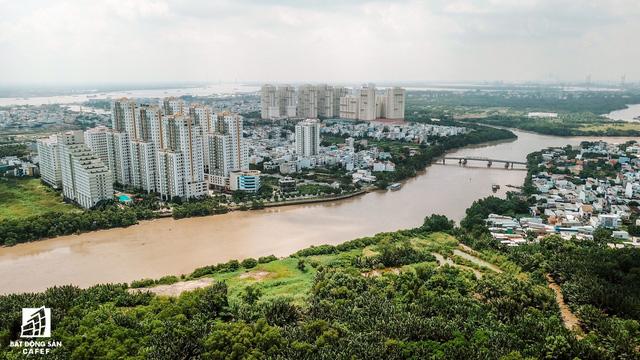 Cận cảnh khu đất vàng 250ha, Phú Mỹ Hưng và nhiều đại gia BĐS khác muốn thôn tính - Ảnh 15.