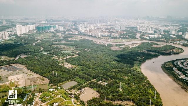 Cận cảnh khu đất vàng 250ha, Phú Mỹ Hưng và nhiều đại gia bất động sản khác muốn thôn tính - Ảnh 9.
