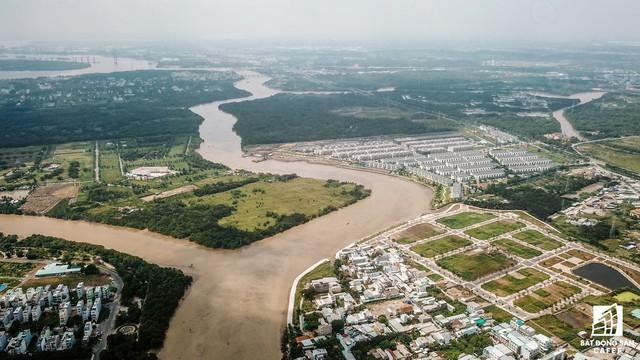 Cận cảnh khu đất vàng 250ha, Phú Mỹ Hưng và nhiều đại gia BĐS khác muốn thôn tính - Ảnh 16.