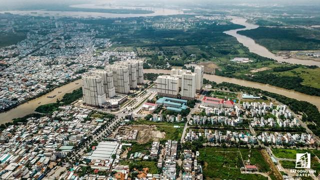 Cận cảnh khu đất vàng 250ha, Phú Mỹ Hưng và nhiều đại gia BĐS khác muốn thôn tính - Ảnh 14.