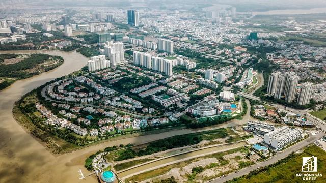 Cận cảnh khu đất vàng 250ha, Phú Mỹ Hưng và nhiều đại gia BĐS khác muốn thôn tính - Ảnh 13.