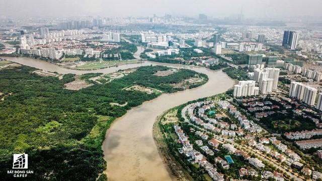 Cận cảnh khu đất vàng 250ha, Phú Mỹ Hưng và nhiều đại gia BĐS khác muốn thôn tính - Ảnh 12.