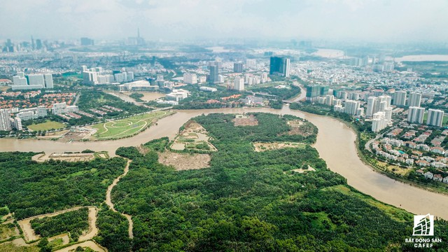 Cận cảnh khu đất vàng 250ha, Phú Mỹ Hưng và nhiều đại gia bất động sản khác muốn thôn tính - Ảnh 11.