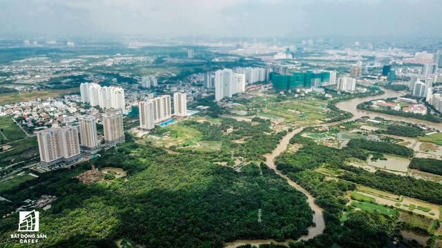 Cận cảnh khu đất vàng 250ha, Phú Mỹ Hưng và nhiều đại gia BĐS khác muốn thôn tính - Ảnh 10.