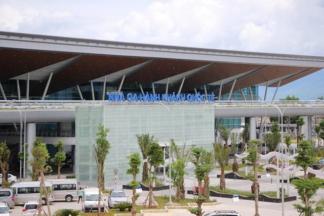 Di dời sân bay Đà Nẵng không phải là đề xuất tốt - Ảnh 1.