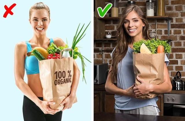 10 điều về dinh dưỡng những tín đồ của lối sống lành mạnh dễ lầm tưởng, nhận biết sớm để không mắc phải - Ảnh 1.
