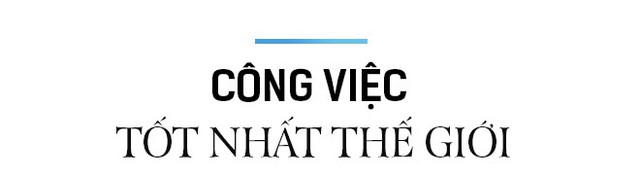 Chân dung bất ngờ của tân Đại sứ Vương Quốc Anh ở Việt Nam - Ảnh 2.