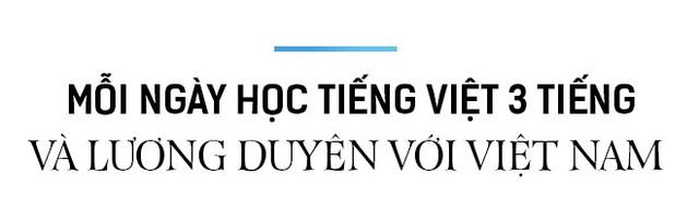 Chân dung bất ngờ của tân Đại sứ Vương Quốc Anh ở Việt Nam - Ảnh 6.